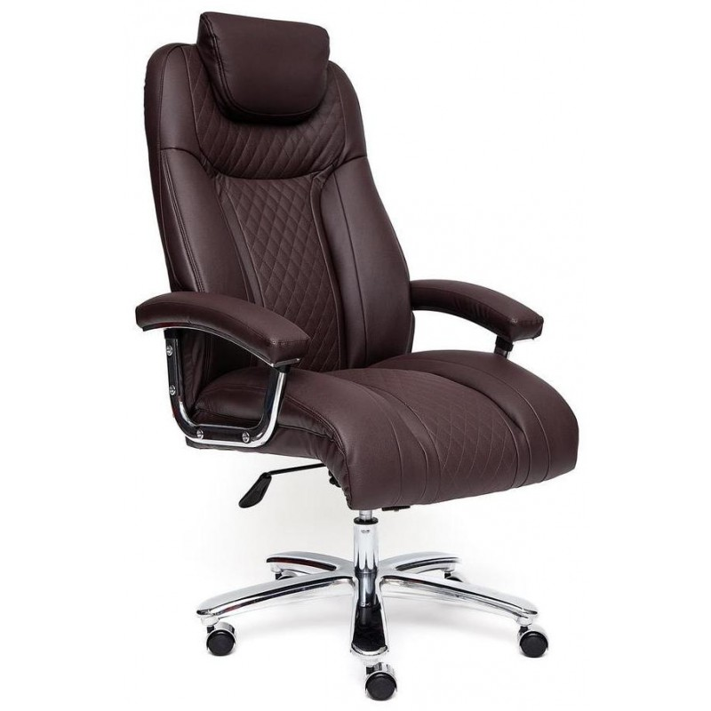 Офисное кресло Tetchair TRUST (Brown)