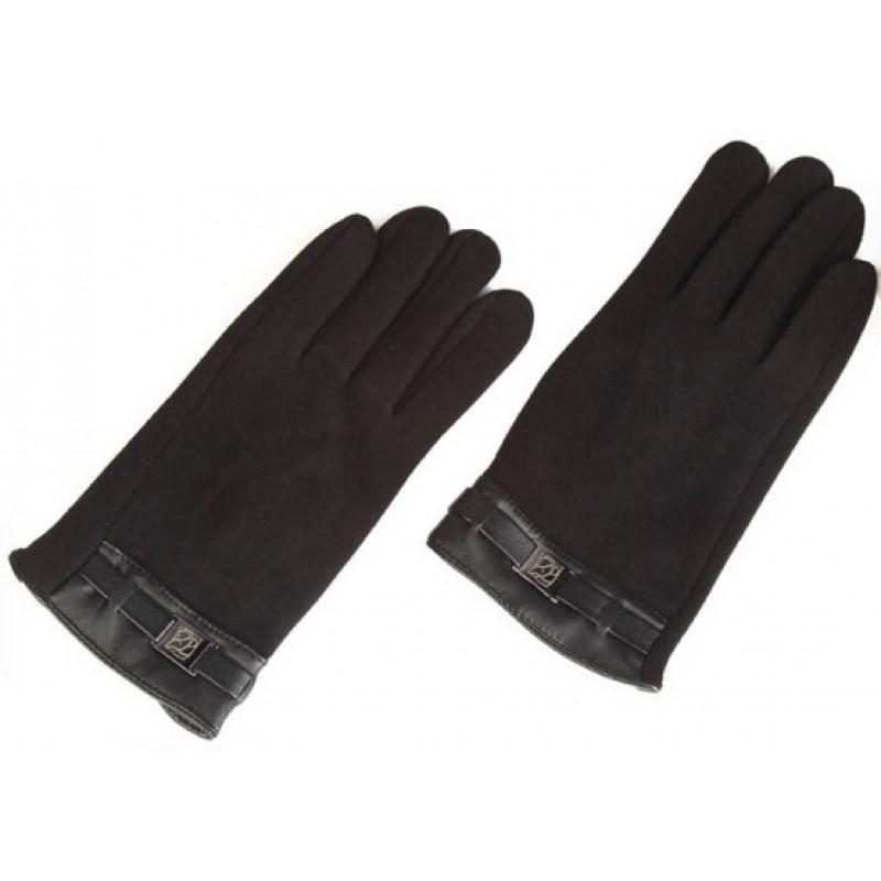 Перчатки iCasemore Clasp (iCM_clasp-blk)