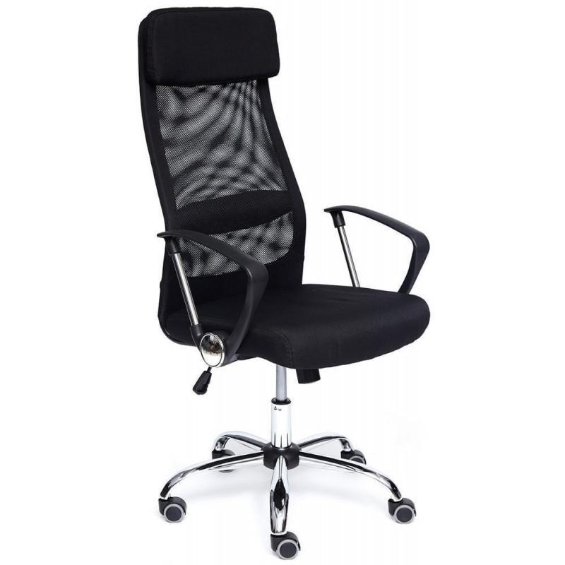 Офисное кресло Tetchair Profit 13221 (Black)