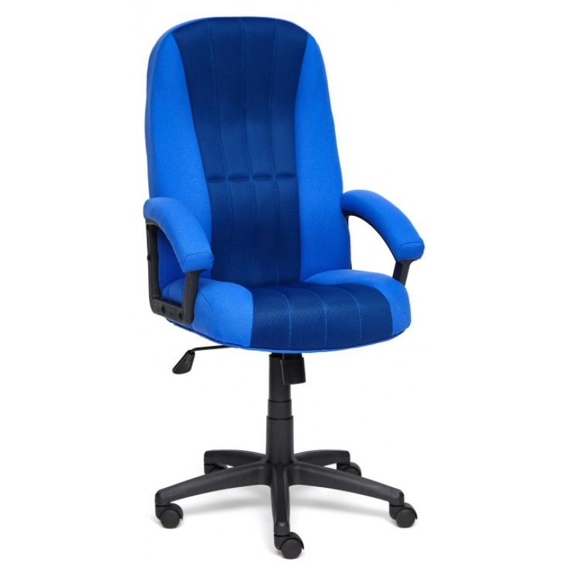 Офисное кресло Tetchair CH 888 (Blue)