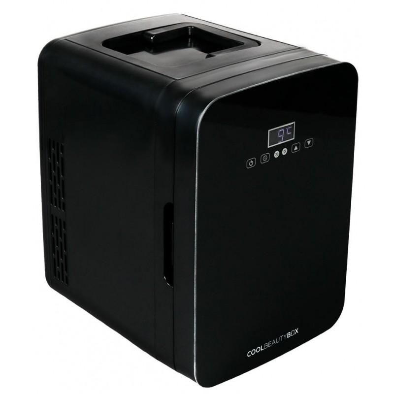Холодильник для косметики Coolbeuatybox Lux Box Display (Black)
