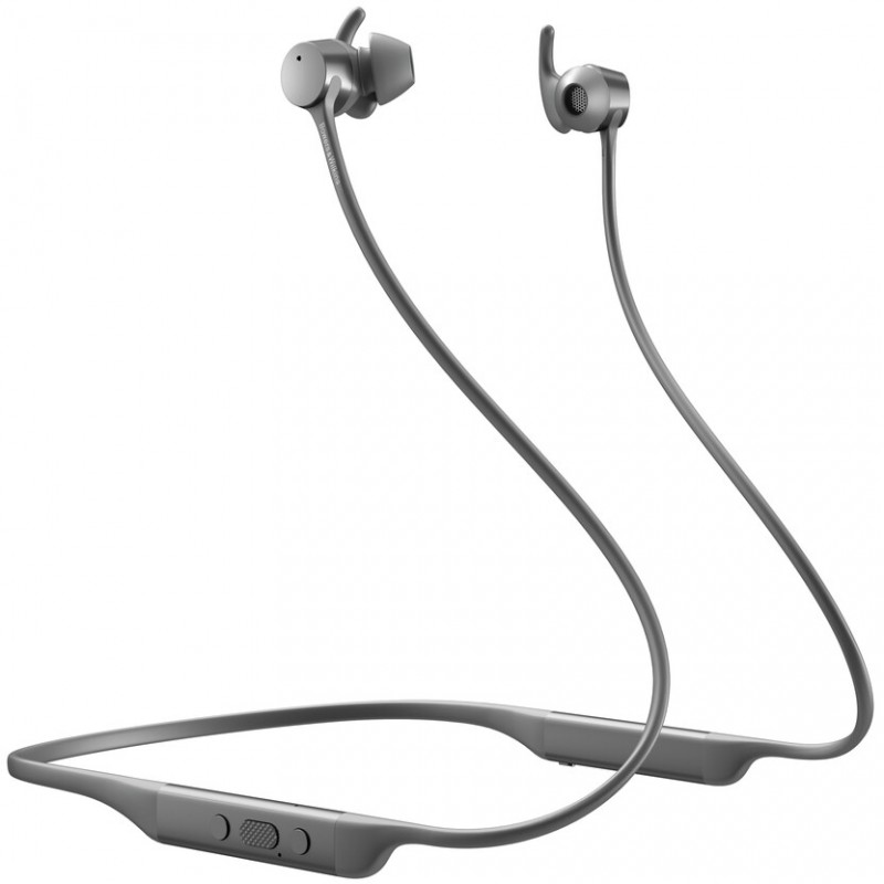 Bluetooth-наушники с микрофоном Bowers & Wilkins PI4 (Silver)