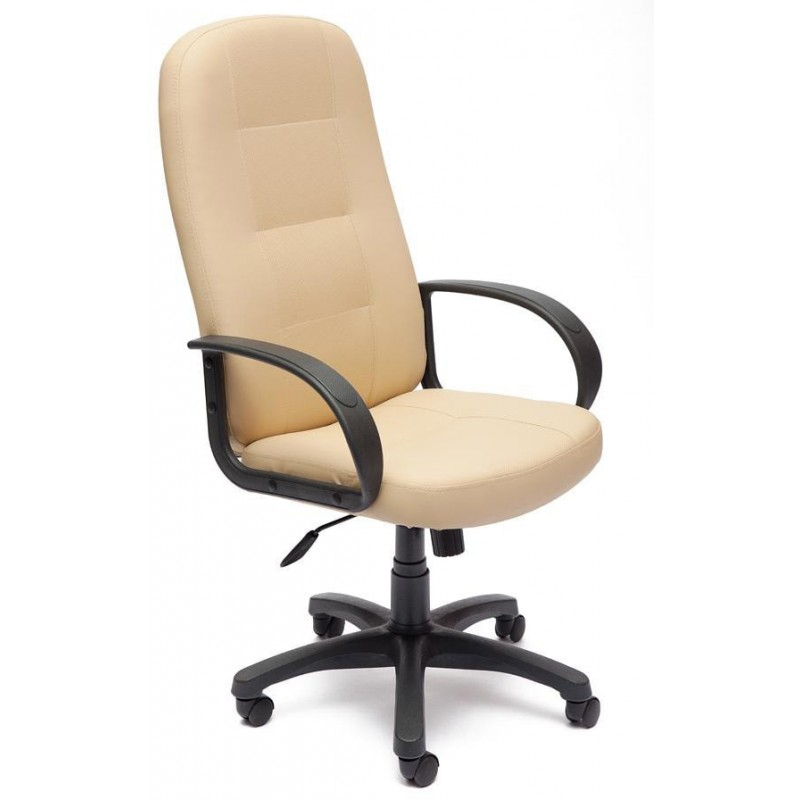 Кресло руководителя Tetchair Devon 9024 (Biege)