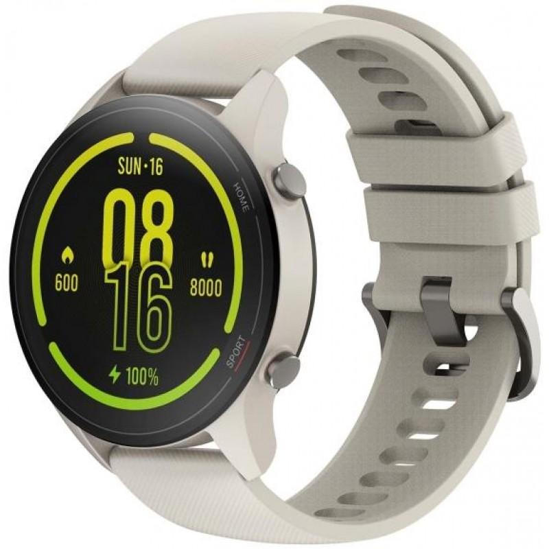 Умные часы Xiaomi Mi Watch BHR4723GL (White)