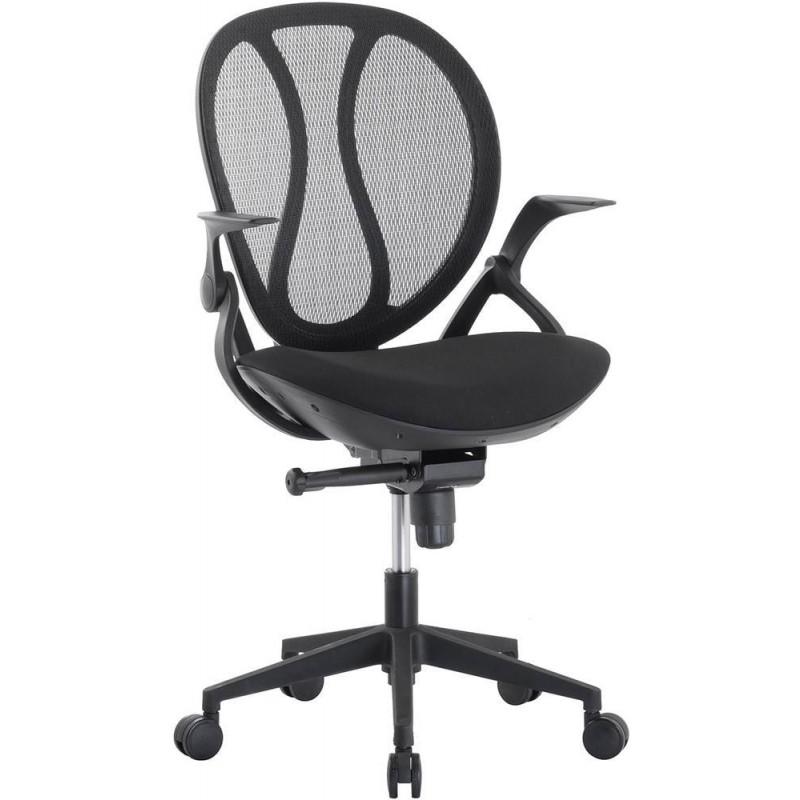 Офисное кресло Tetchair Shell 13351 (Black)
