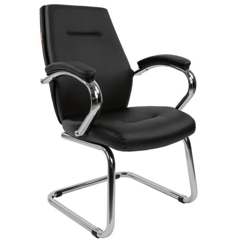 Офисное кресло Chairman 495 00-07054060 (Black)