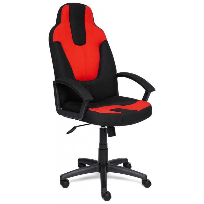 Игровое кресло Tetchair NEO3 (Black/Red)