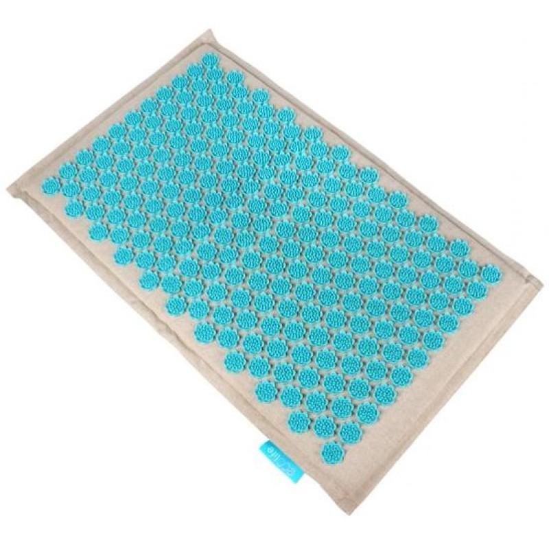 Массажный коврик Gezatone EcoLife (Turquoise)