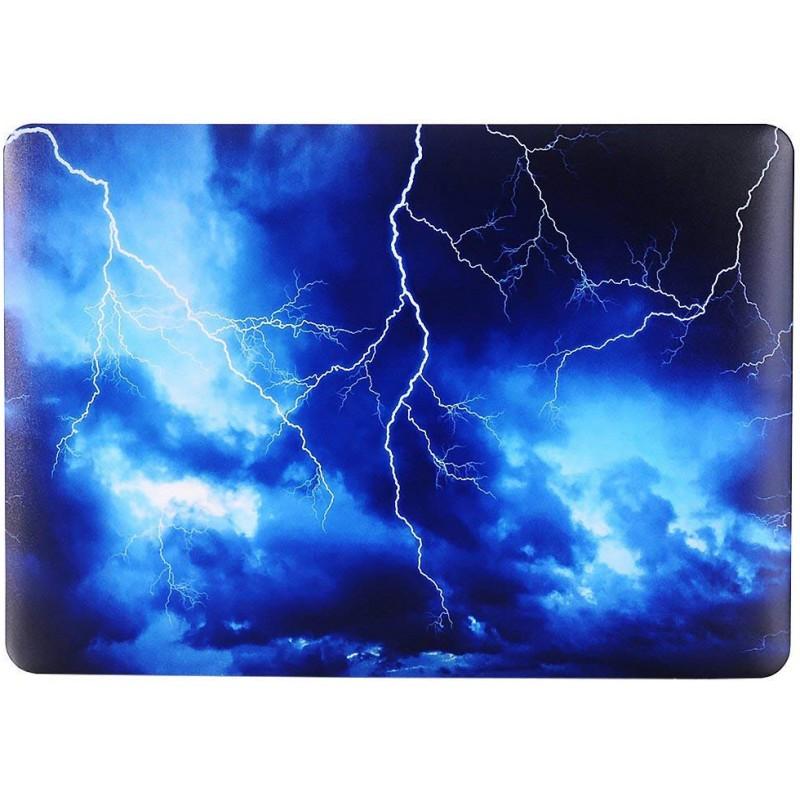 Накладка i-Blason Cover для MacBook Pro 15 2016 A1707 (Thunder)
