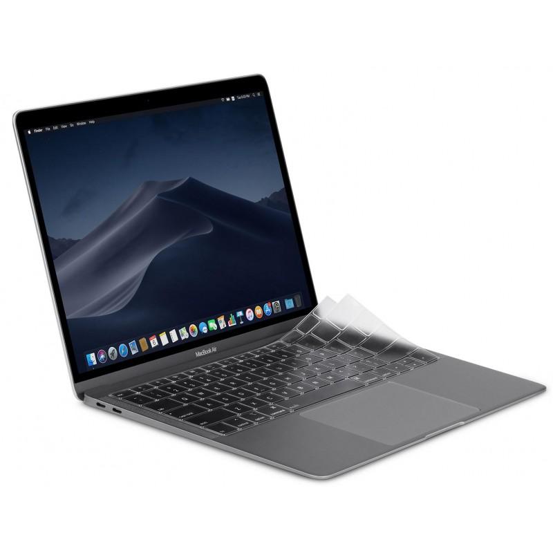 Защитная накладка Moshi ClearGuard (99MO021922) для клавиатуры MacBook Air 13'' 2018 (Clear)