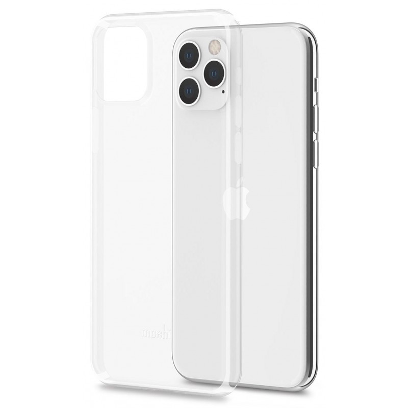 Чехол Moshi SuperSkin (99MO111931) для iPhone 11 Pro (Matte Clear)