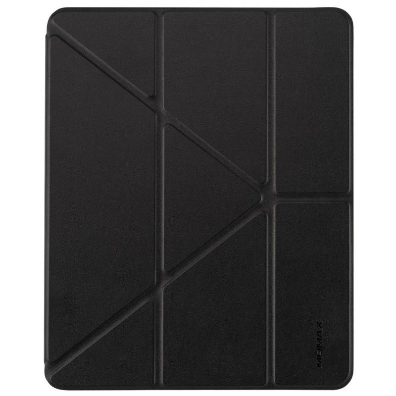 Чехол Momax Flip Cover (FPAP20LD) для iPad Pro 12.9'' 2020 (Black)