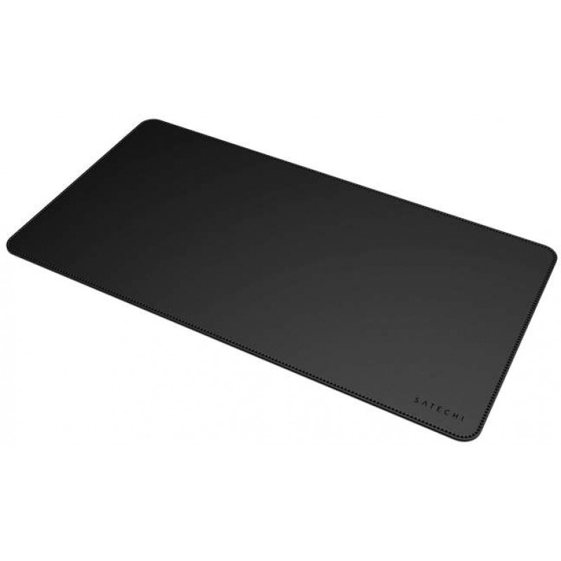 Коврик для мыши Satechi Eco Leather ST-LDMK (Black)