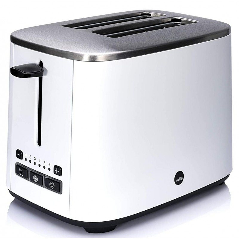 Тостер Wilfa CT-1000MW (White)