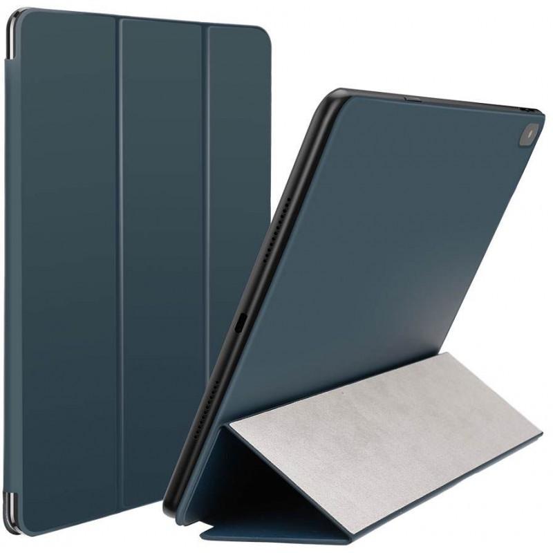 Чехол Baseus Simplism Y-Type Leather (LTAPIPD-BSM03) для iPad Pro 12.9 2018 (Blue)