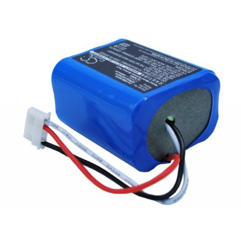 Аккумуляторная батарея iRobot Replacement Battery (4409709) для Braava 380 (Blue)
