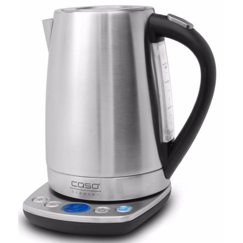 Электрический чайник Caso WK 2200 (Silver)