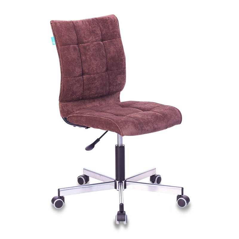 Офисное кресло Бюрократ CH-330M/LT (Dark Brown)