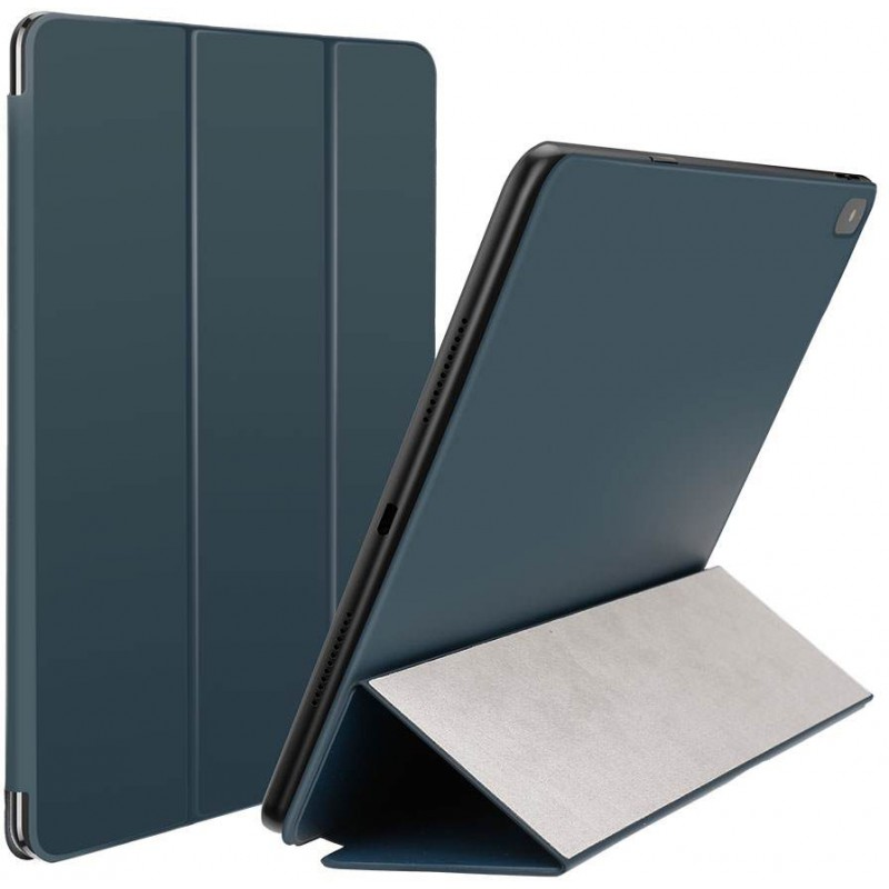 Чехол Baseus Simplism Y-Type Leather (LTAPIPD-BSM03) для iPad Pro 12.9 2018 (Blue)