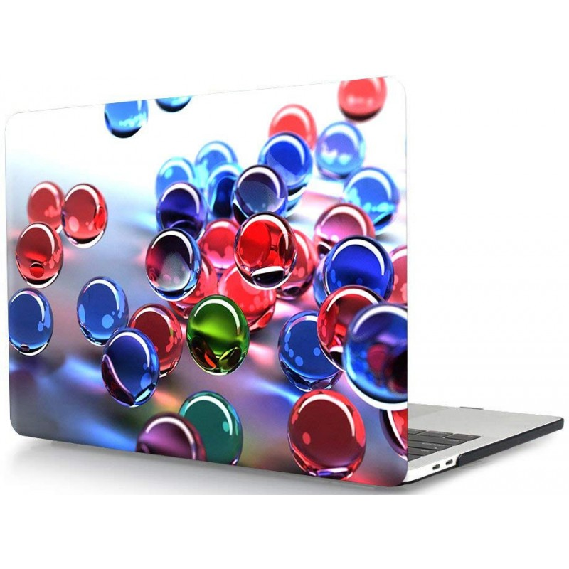 Накладка i-Blason Cover для MacBook Pro 15 2016 A1707 (Pinbal)