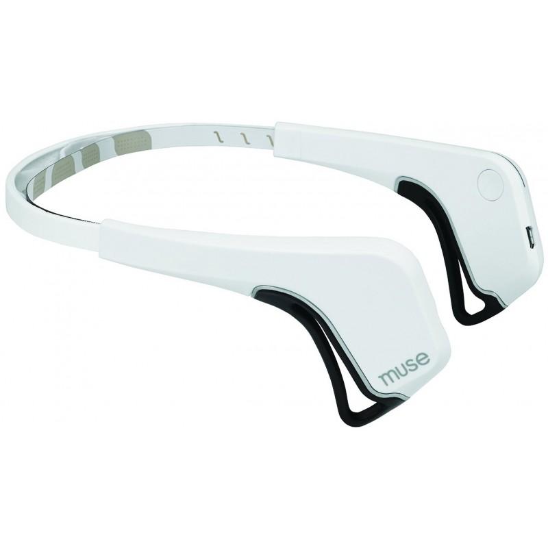 InteraXon Brain Sensing Headband