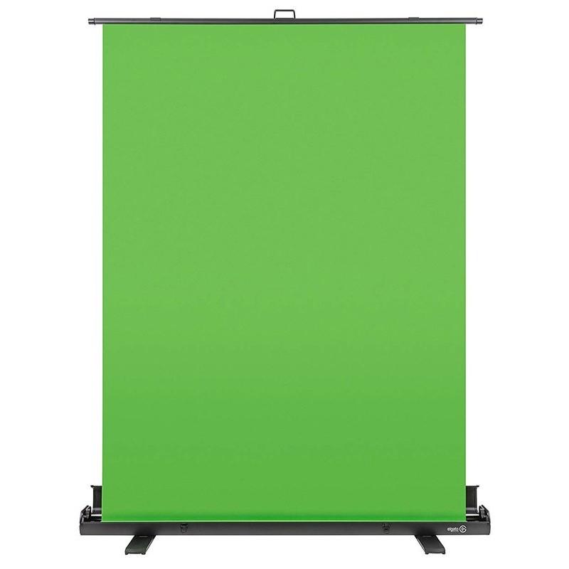 Хромакей Elgato Green Screen 148х180cm (10GAF9901)