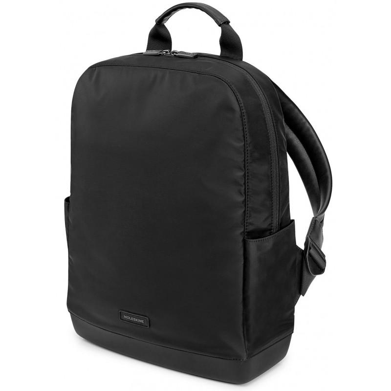 Рюкзак Moleskine Ripstop Nylon (ET93RCCBKBK) для ноутбука 15'' (Black)