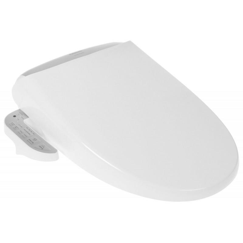 Умная крышка-биде Panasonic DL-ME45 для унитаза (White)