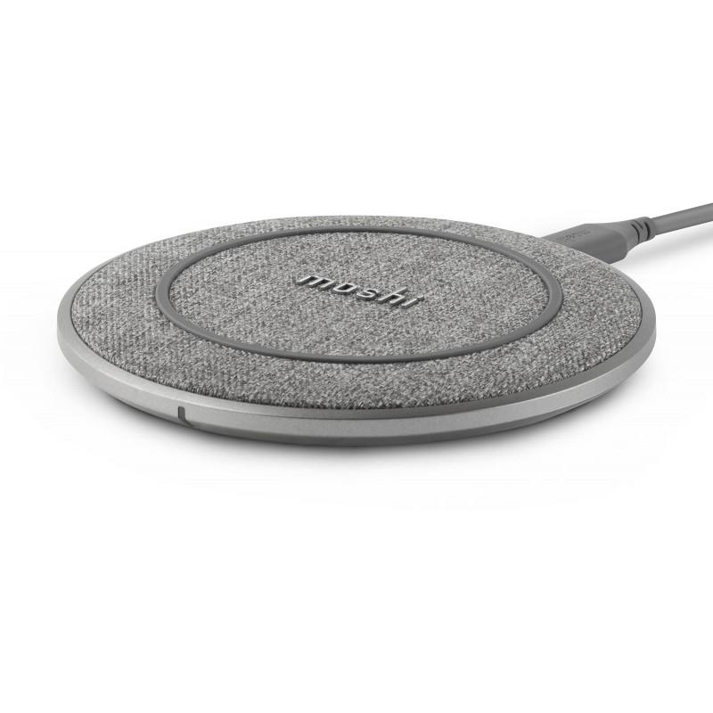 Беспроводное зарядное устройство Moshi Otto Q 99MO022211 (Grey)