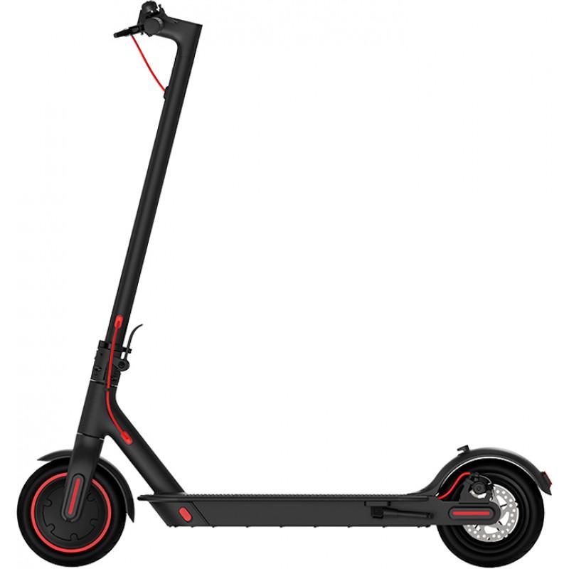 Электросамокат Xiaomi Mijia M365 Electric Scooter Pro (Black)