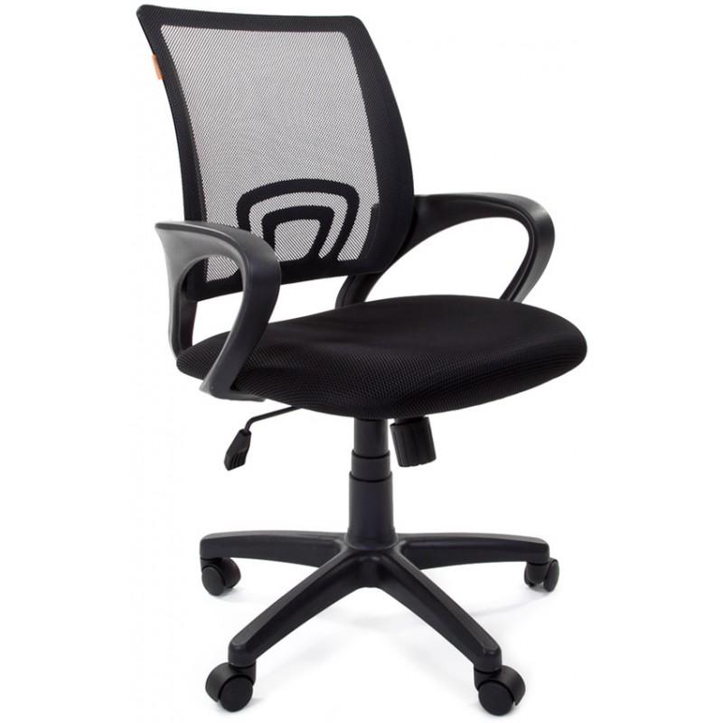 Офисное кресло Chairman 696 00-07000799 (Black)