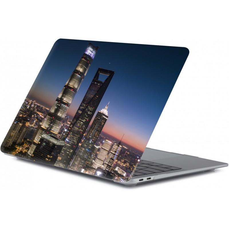 Чехол i-Blason Cover для MacBook Pro 15 A1707 (DDC-034)