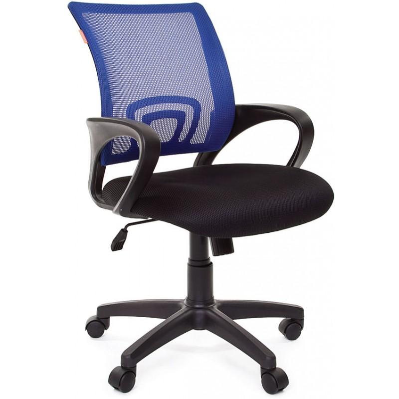 Офисное кресло Chairman 696 00-07006516 (Blue)