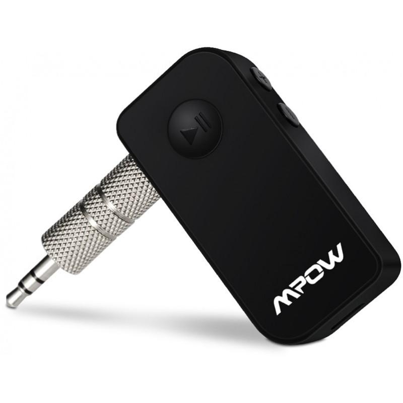 Bluetooth-ресивер Mpow MPBH044СB (Black)