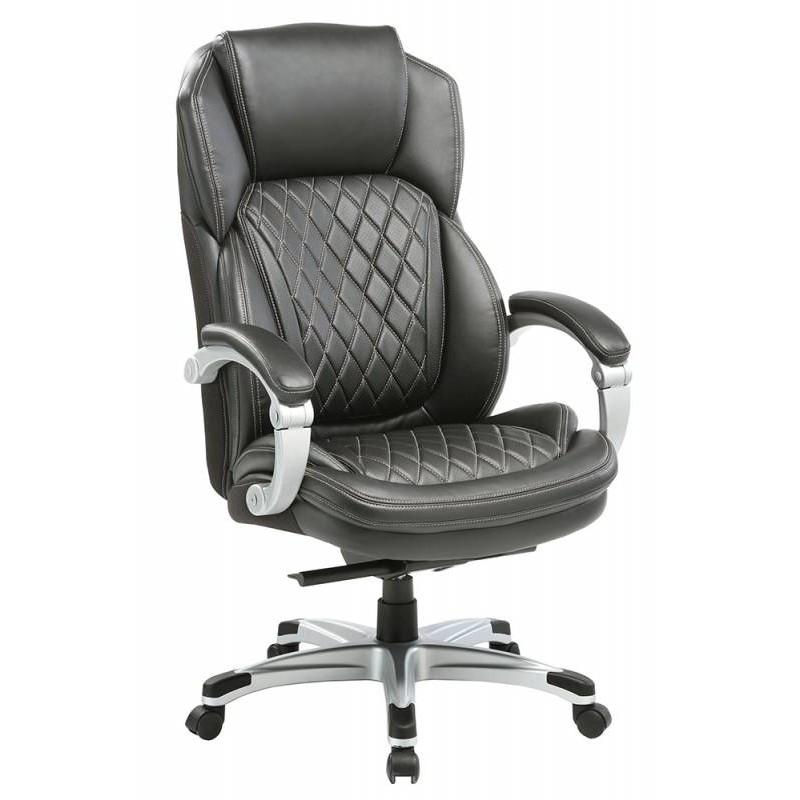 Офисное кресло Бюрократ T-9915 (Black)