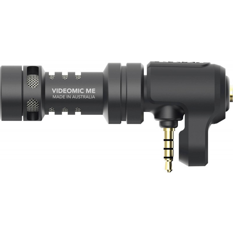 Микрофон Rode VideoMic ME (Black)