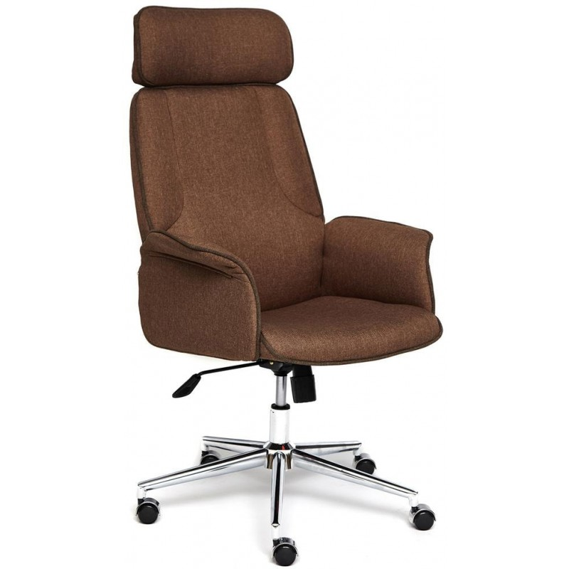 Офисное кресло Tetchair Charm 13340 (Brown)