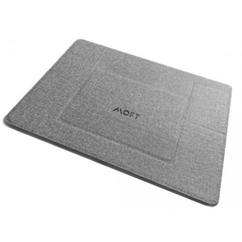 Подставка MOFT Stand для ноутбука (Silver)