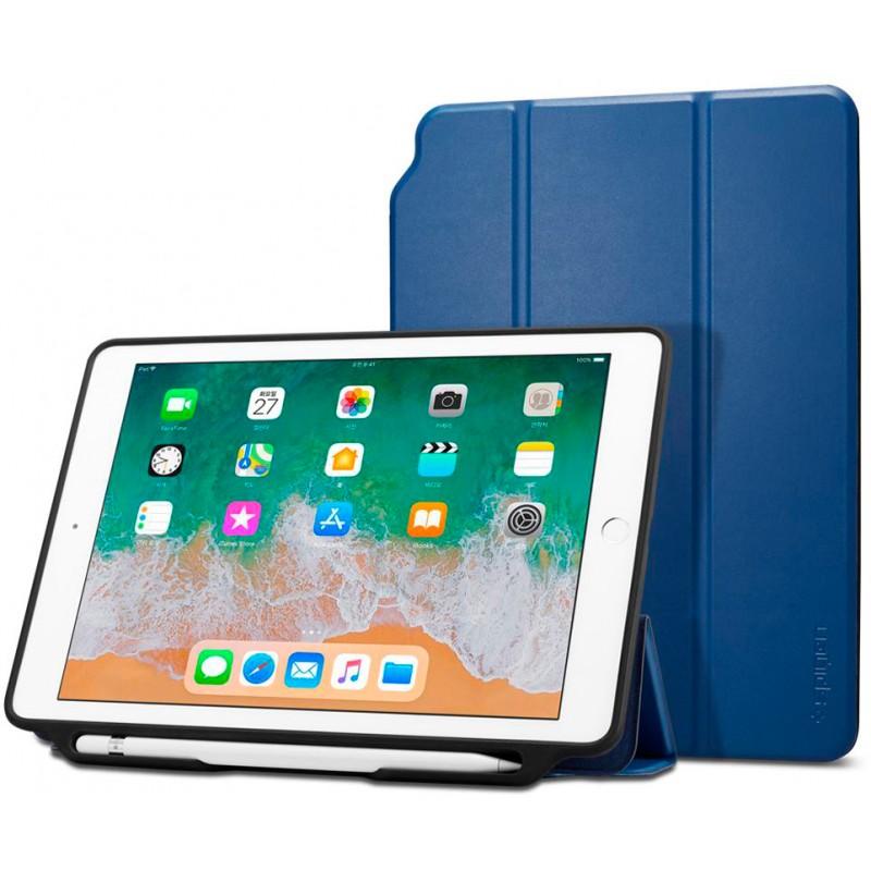 Чехол Spigen Smart Fold 2 (053CS23994) для iPad 9.7