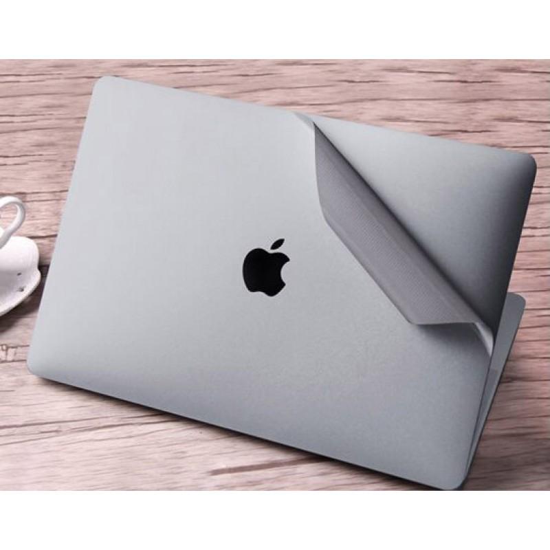 Защитная пленка Wiwu для MacBook Pro 13 Retina без Touch Bar (Silver)
