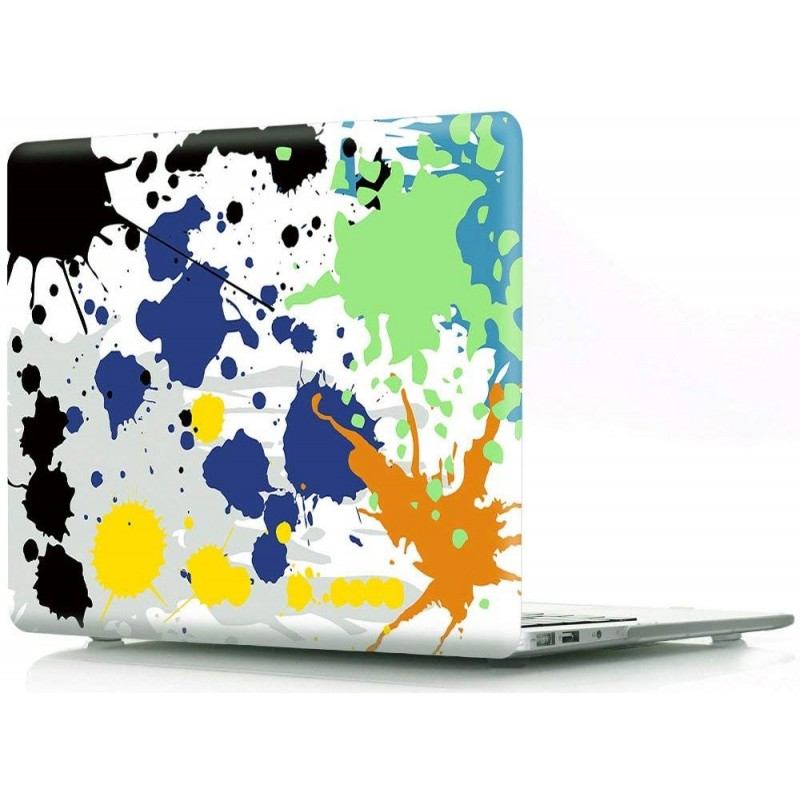 Накладка i-Blason Cover для MacBook Pro 15 Retina (Ink Drop)