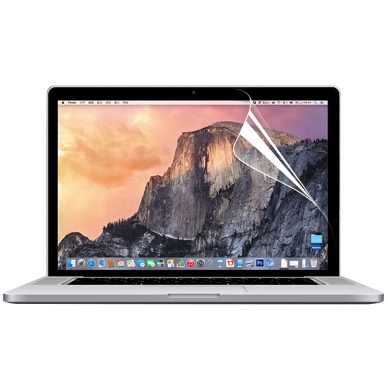 Защитная пленка Wiwu для экрана MacBook 12 (Clear)