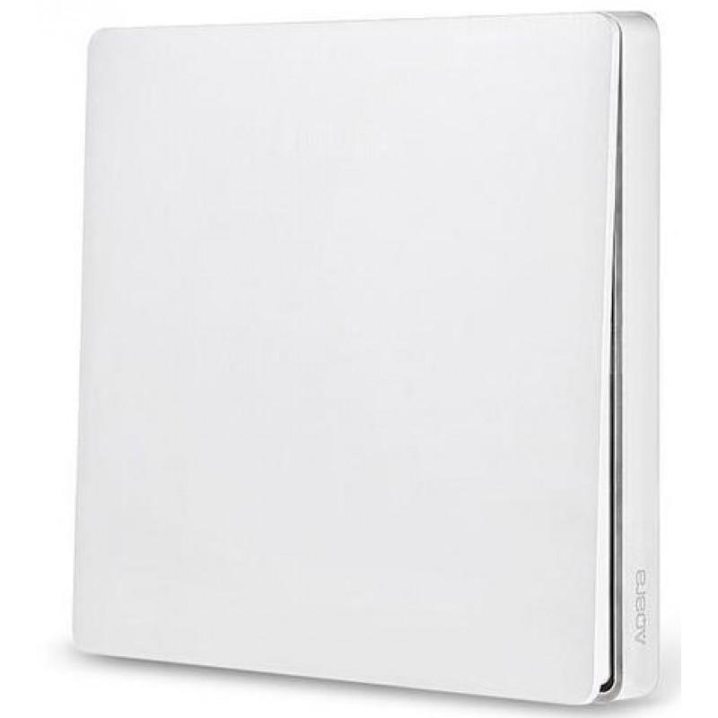 Умный выключатель Xiaomi Aqara WXKG03LM (White)
