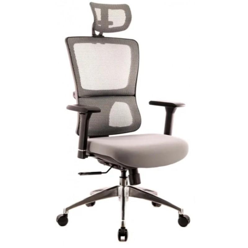 Офисное кресло Everprof Everest S (Grey)