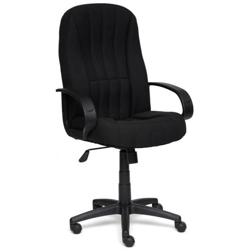 Офисное кресло Tetchair CH 833 (Black Cloth)