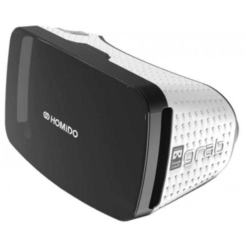Очки виртуальной реальности Homido Grab (White)