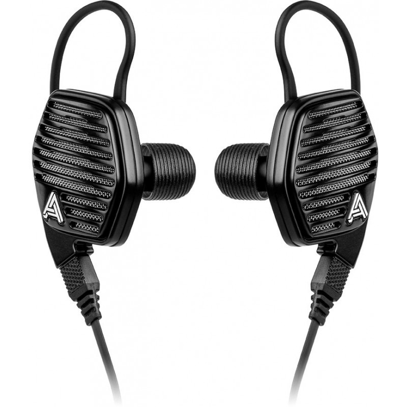 Внутриканальные наушники Audeze LCDi3 (Black)