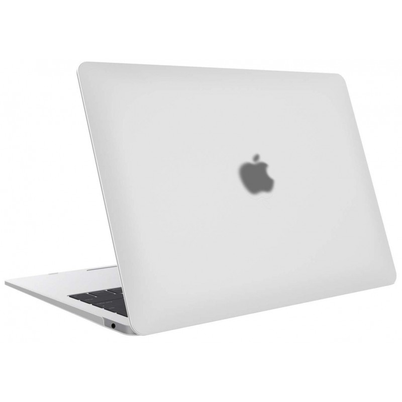 Чехол-накладка i-Blason Cover для MacBook Air 13 (2018) A1932 (Clear Matte)