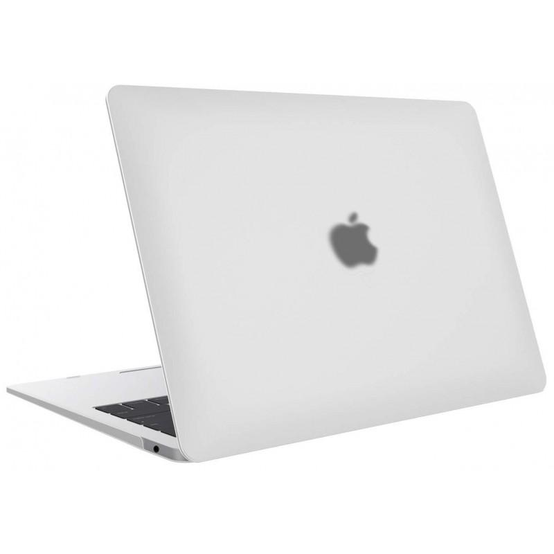 Чехол-накладка i-Blason Cover для MacBook Air 13 (2018) A1932 (Clear Matte)