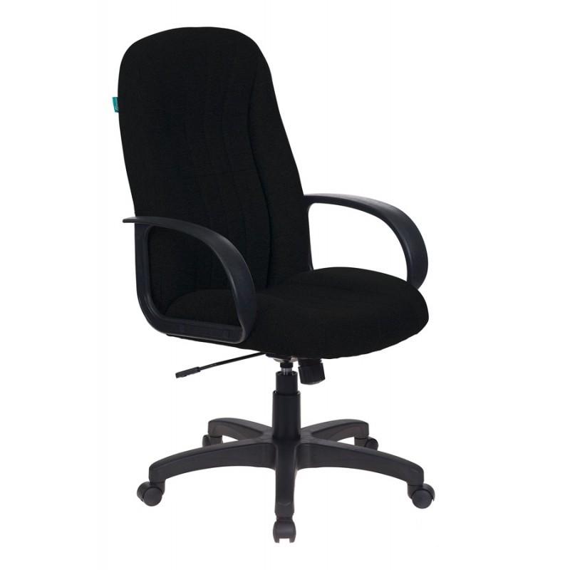 Офисное кресло Бюрократ T-898/3С11BL (Black)